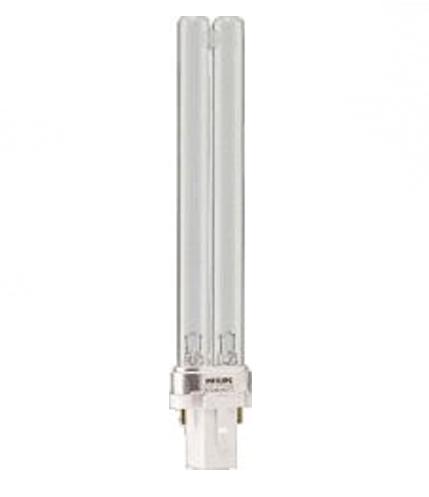 Lampa UV Actinic BL PL-S 9W/10/2P - 927901721008 - 8711500951946