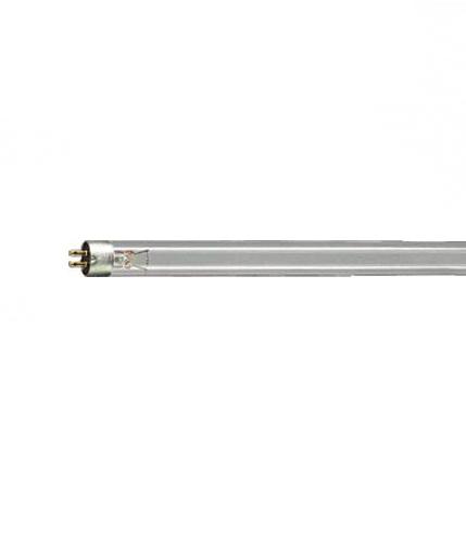 Tub bactericid Philips TUV TL Mini 6W G5 UV-C pentru lampa dezinfectie, purificarea aerului si apei - 928000704013 - 8711500623645