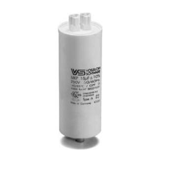 CONDENSATOR 41000 18 PLASTIC M8/10 - 500315.05