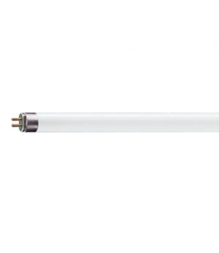 Tub fluorescent Philips TL5 HO Coloured 54W/150 RE Rosu - 927929015024 - 8711500611901