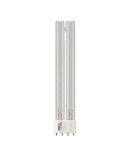 Bec bactericid Philips TUV PL-L 18W 4P 2G11 UV-C pentru lampa sterilizare, purificare apa si aer - 927903004007 - 8711500624925