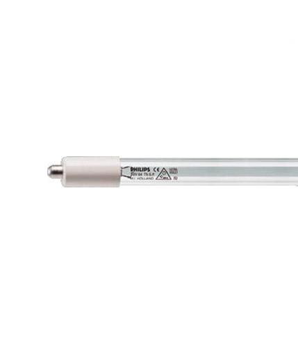 Tub bactericid Philips TUV 36T5 40W HE 1P SP UV-C pentru lampa dezinfectie, purificare apa si aer - 927970004099 - 8711500640369