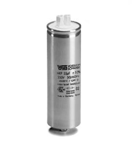 CONDENSATOR 41053 50 METALIC M8/10 - 500322.01