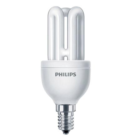 Bec economic Philips Genie 8W/865 CDL E14 - 929689245201 - 8711500801050