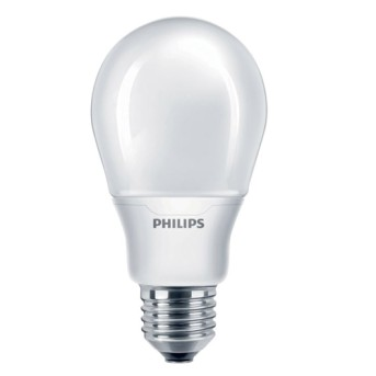 Bec Philips Softone ESaver 10yr 18W/827 E27 A70 - 929689118902 - 8718291682783