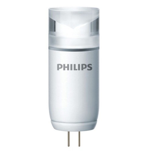 Capsule LED Philips MASTER LEDcapsuleLV G4 2.5W 25000 de ore lumina calda 2700K - 929000200602 - 8718291155355