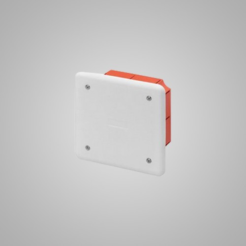 Doza derivatie ingropata 118x96x50 IP40 - GW48002 - 8011564016392