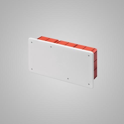 Doza derivatie ingropata 160x130x70 IP40 - GW48005 - 8011564016422