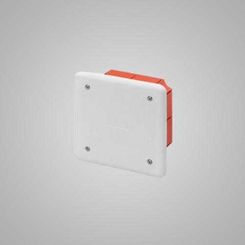 Doza derivatie ingropata 118x96x70 IP40 - GW48003 - 8011564016408