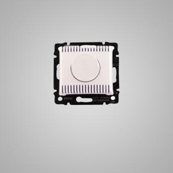 770060 Valena Variator rotativ 1000W, Alb - 770060 - 3245067700600