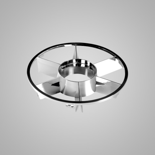 50-020N Reflector (RASTER) TURBO - 50-020N Turboraster 50 - 6421978270044