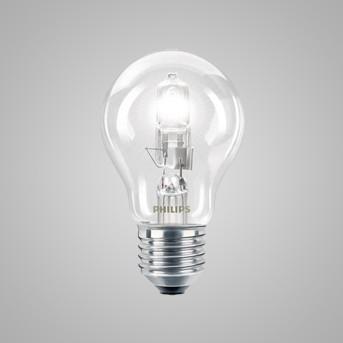 EcoClassic30 A55 42W E27 230V CL 1BL - 925693044202 - 8727900251982