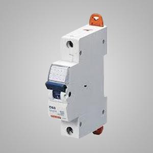 Disjunctor monopolar 10A 4.5KA 1M - GW92106 - 8011564223929