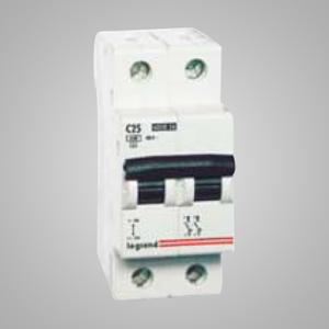 605028 Disjunctor bipolar 40A, 4.5ka - 3245066050287