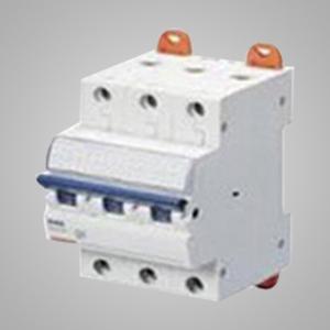 Disjunctor tripolar 20A 4.5KA 3M - GW92169 - 8011564224193