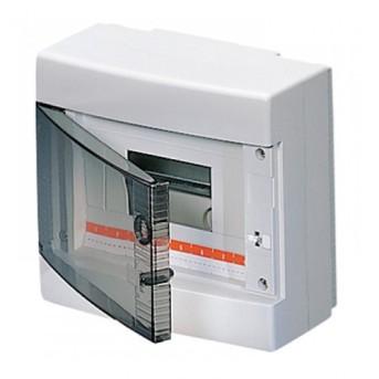 Tablou aplicat 8 module IP40 WH - GW40043 - 8011564033290