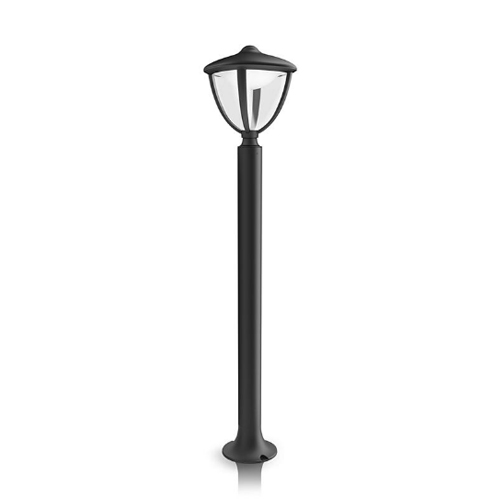 Stalp de iluminat de gradina Robin 855mm - 154733016 - 8718696122488 - 915004566201