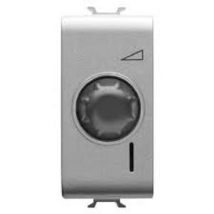 GW14567 Variator rotativ 100-500W 230V 1 modul CH/VT - GW14567 - 8011564267985
