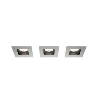 Set spoturi cu bec LED incastrate Porrima - 591931716 - 8718696125250 - 915004935701