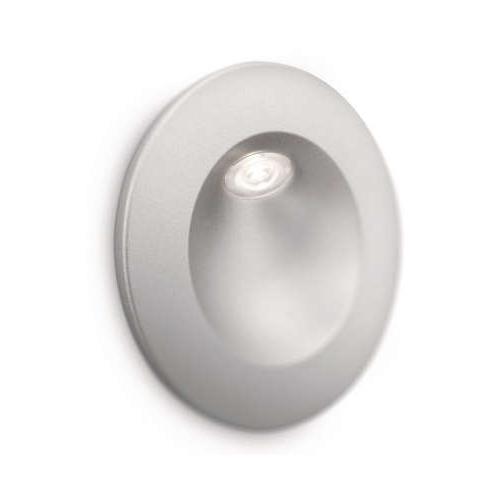 57993/48/16 Spot inc Syrma 1xLED/2W 110lm Aluminiu IP20 - 579934816 - 8717943749386 - 915002619601