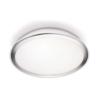 32063/31/16 Plafoniera Cool 3x3W/LED 800lm Alb IP44 - 320633116 - 8718291455370 - 915004203601