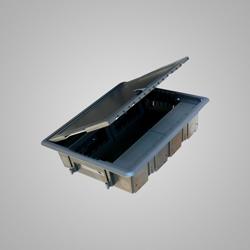 Doza pardoseala 4x5=20 module 364x98x320 - GW24602 - 8011564759602 - UYTR