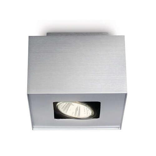 56230/48/16 Spot myLiving Tempo K 1xHAL/35W GU10 Aluminiu IP20 - 562304816 - 8718291432111 - 915000914802
