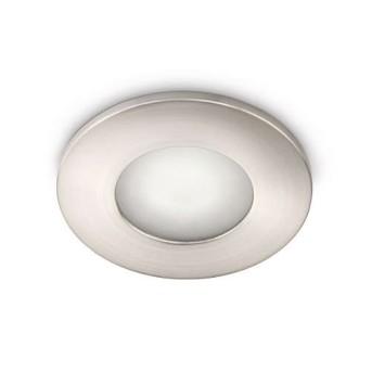 Spot incastrat de baie Wash cu bec halogen - 599051716 - 8718291470632 - 915000945104