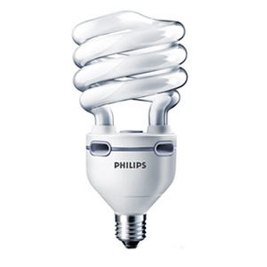 Bec economic Philips EHL Twister Tornado 45W/827 WW HV E27 - 929676005701 - 8727900808223