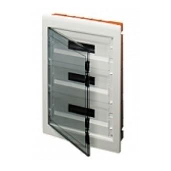 Tablou electric ingropat 54 (18x3) module IP40 laterala WH - GW40610 - 8011564062535