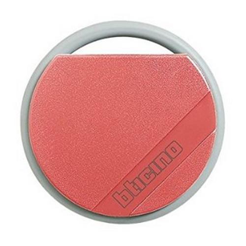 Control acces, tasta rosie - 348201
