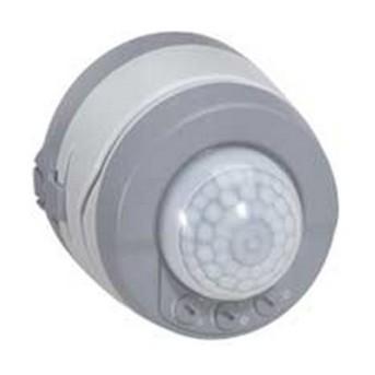 Legrand Detector ( Senzor ) de miscare aparent Plexo 360G, IP55 Gri - 069740 - 3245060697402