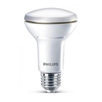 LED reflector R63 Dim 5.7 60W 2700K 345lm E27 36D 15.000h - 929001114417 - 8718291785415