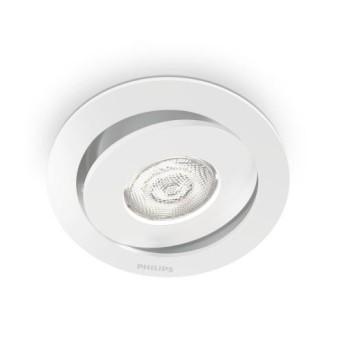 59180/31/16 Spot incastrat Asterope 1xLED/4,5W 500lm Alb IP20 - 591803116 - 8718696125205 - 915004935201