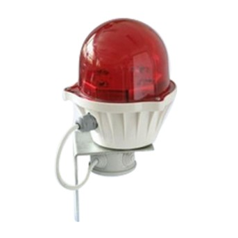 46614002 LB-LED Lampa balizaj, 230V, IP66, IK08 - 46614002 - 5944012006139