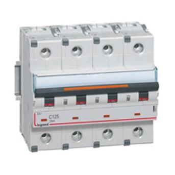 DX3 4P C10 25KA - 409793 - 3245064097932