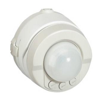 Detector de miscare aparent Plexo 360G, IP55 Alb - 069780 - 3245060697808