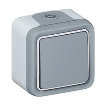 Plexo Intrerupator cap scara, 10A IP55 - 069711 - 3245060697112