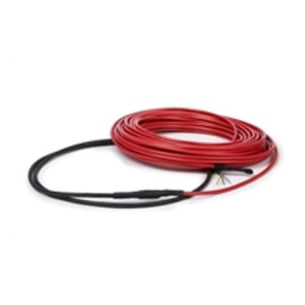 DEVIflex 10T Cablu încãlzire dublu conductor 1575W 230V 160m - 140F1231