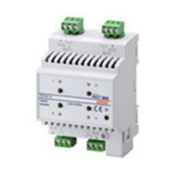 Actuator 4 canale 10A - GW90741 - 8011564759381