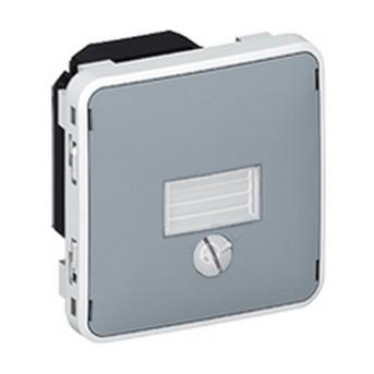 Senzor Intr Crepuscular Plexo IP55 - 069517 - 3245060695170