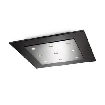 Plafoniera Landrion Matrix 9 becuri LED - 407411116 - 8717943787548 - 915003926101