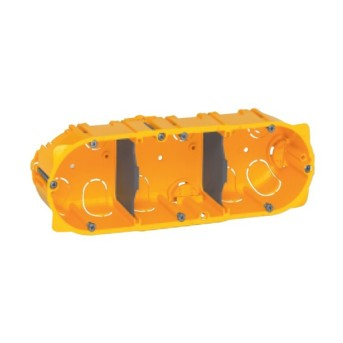 Batibox Doza Gips-Carton 3posturi/6-8m, 40mm - 080043 - 3245060800437