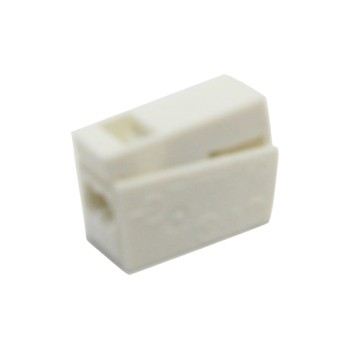 Set 5 Conector In 1x0.5-2.5mm litat Out 2x1.0-2.5mm plin - 5944030000638