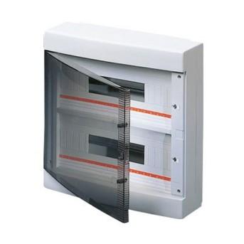 Tablou aplicat 32 (18x2 ) module IP40 WH - GW40048 - 8011564033344