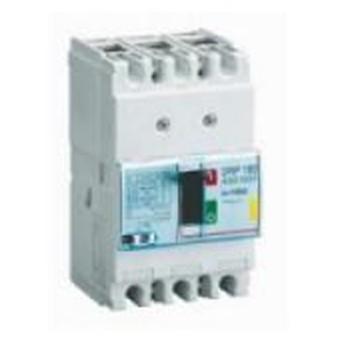 420007 DPX3 160 MT 3P 160A 16KA - 420007 - 3245064200073
