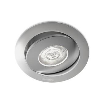 59180/48/16 Spot incastrat Asterope 1xLED/4,5W 500lm Aluminiu IP20 - 591804816 - 8718696125212 - 915004935301