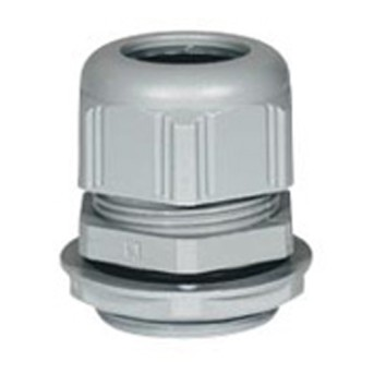 098009 Presetupa Plastic ISO63, IP68 - 098009 - 3245060980092