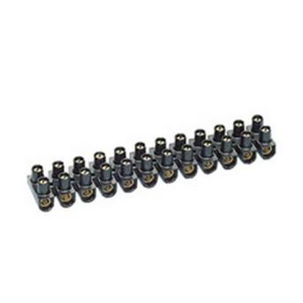 034211 Bareta conexiune 4mm Negru - 034211 - 3245060342111