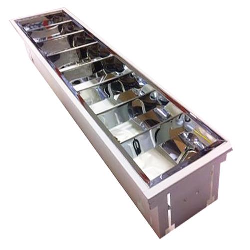 620140 INCASTRAT LAM 1x36W T26 S.P. - 6421978000405